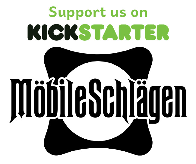 Support us on Kickstarter!